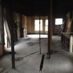 2nd Floor demo