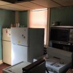 Before- Kitchen